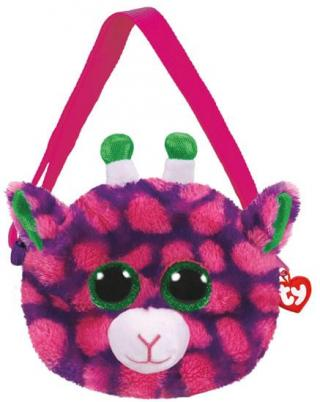 TY Fashion kabelka GILBERT - žirafa [HRAČKA]